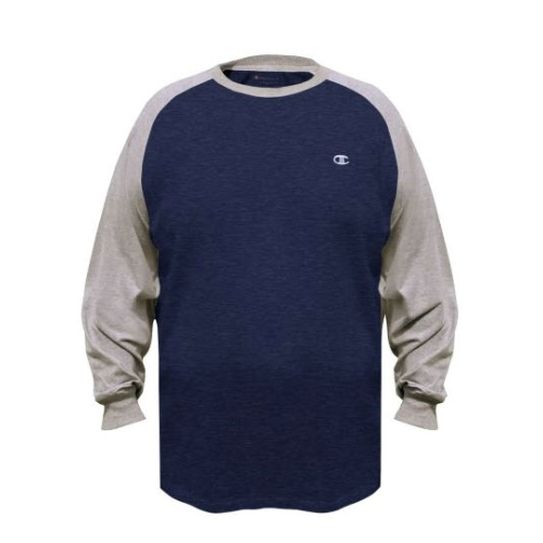 Champion Vapor Long Sleeve T-Shirt Thumbnail