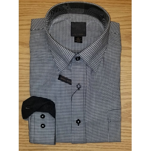 F/X Fusion Houndstooth Sportshirt Thumbnail