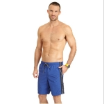 Nautica Side Stripe Swim Trunks Thumbnail