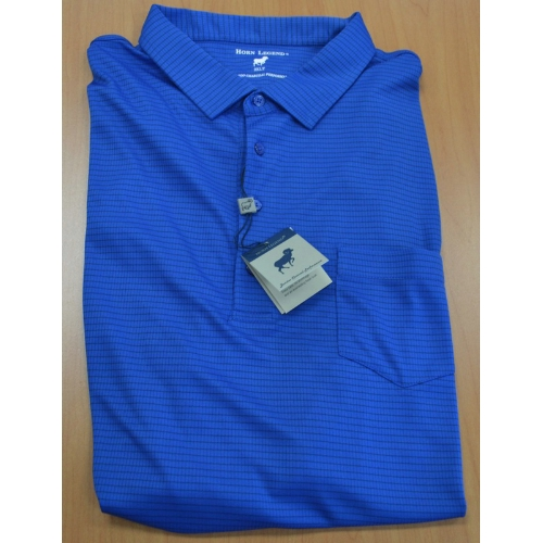BAMBOO PERFORMANCE POCKET POLO Thumbnail