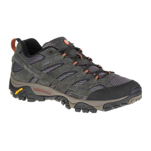 Merrell Moad Waterproof Trail Shoe Thumbnail