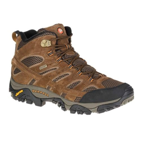 Merrell Moab Mid Waterproof Boot Thumbnail