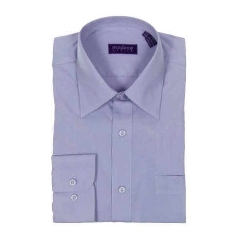 Modena Easy Care Dress Shirt Thumbnail