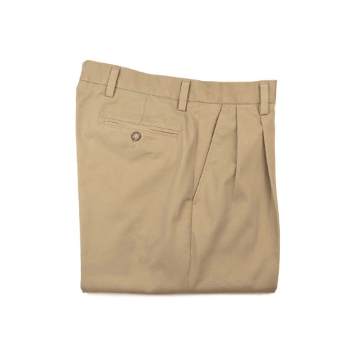 Enro Platinum Non-Iron Cotton Pant Thumbnail