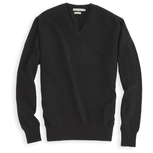Peter Millar Cashmere V-Neck Sweater Thumbnail