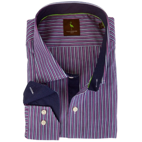 Tailorbyrd Classic Buckland Sportshirt Thumbnail