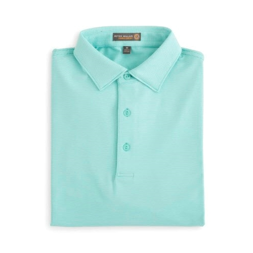 Peter Millar Jubilee Stretch Jersey Polo Thumbnail