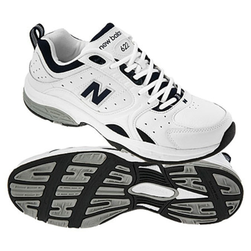 New Balance 624 Cross Training Sneaker Thumbnail
