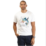Nauitca Triple Marlin T-Shirt Thumbnail