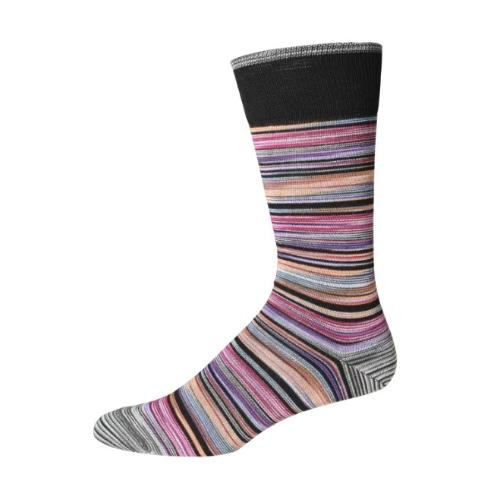 Robert Graham Guernsey Sock Thumbnail