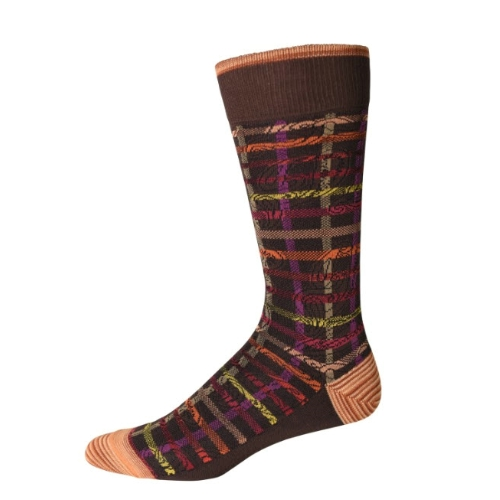Robert Graham Lafever Sock Thumbnail