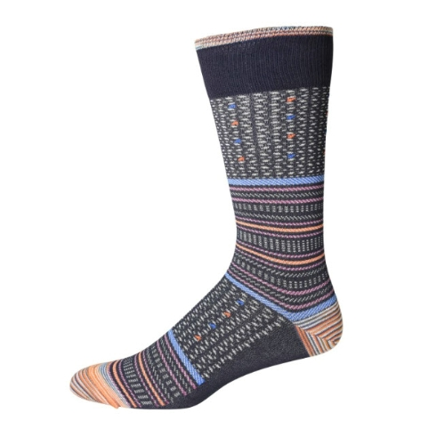 Robert Graham Jules Sock Thumbnail