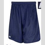 Russell Athletic Dri-Power Mesh Short Thumbnail