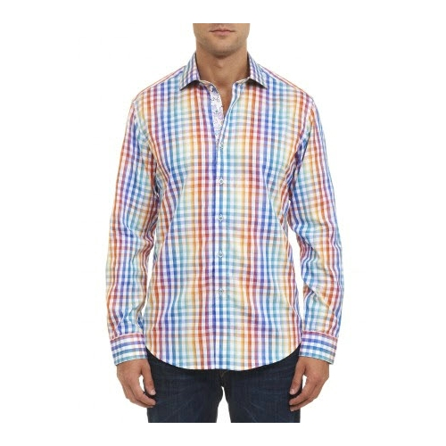 Robert Graham Wellington Sportshirt Thumbnail