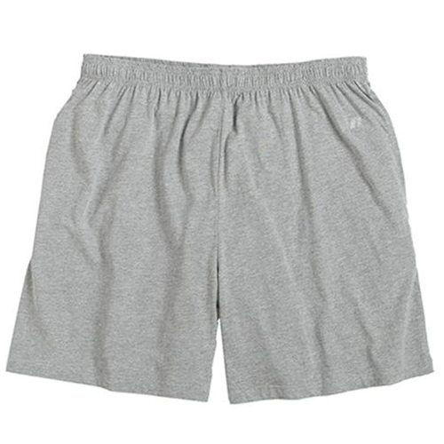 Russell Athletic Cotton Jersey Short Thumbnail