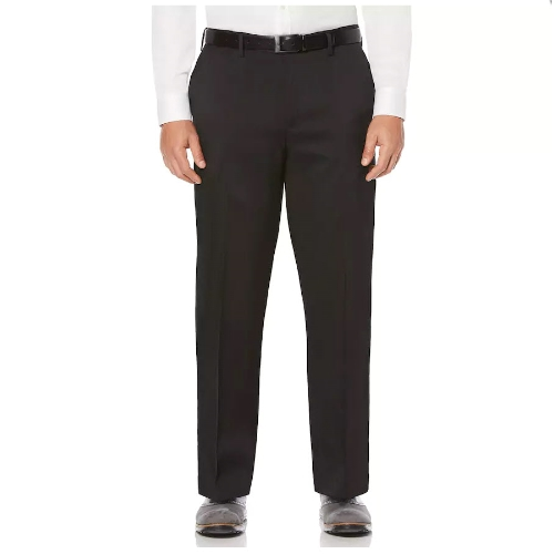 Savane Crosshatch Stretch Dress Pant Thumbnail