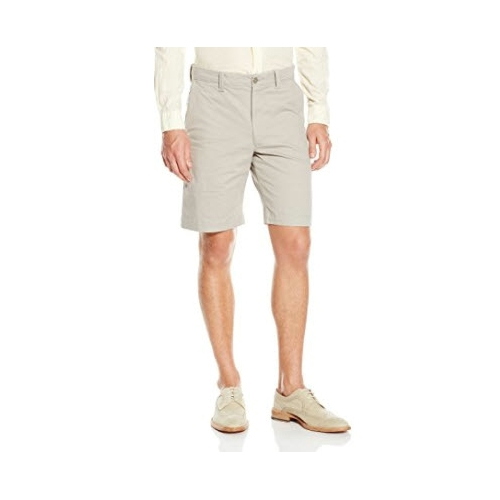 Savane Soft Wash Flex Twill Short Thumbnail