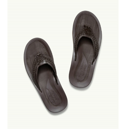 Tommy Bahama Shallows Edge Leather Sandals Thumbnail