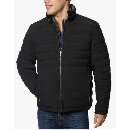 Nautica Reversible Quilted Jacket Thumbnail