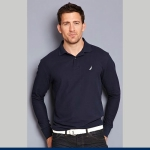 Nautica Nantucket Deck Shirt Thumbnail