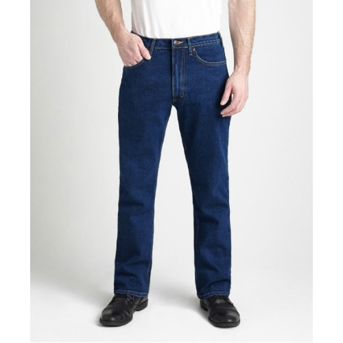 Grand River Stonewash Stretch Jean -62-68W Thumbnail