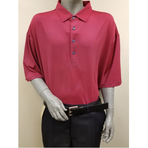 Horn Legend Performance Golf Polo Thumbnail