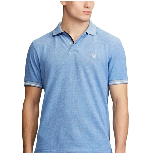 Chaps Birdseye Cotton Polo Thumbnail