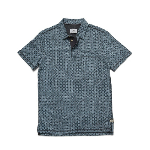 Surfside Supply Printed Polo Thumbnail