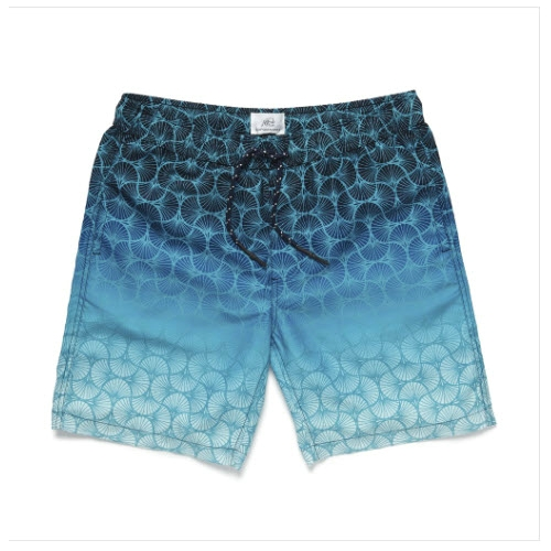 Surfside Supply Shell Swim Trunk Thumbnail