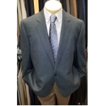 Jean-Paul Germain Black Check Sportcoat Thumbnail