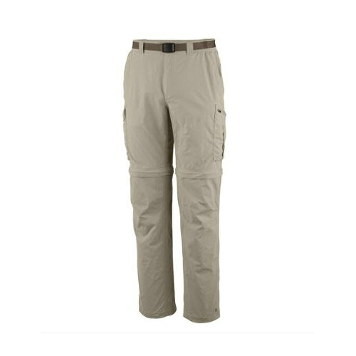 Columbia Silver Ridge Convertible Pants Thumbnail