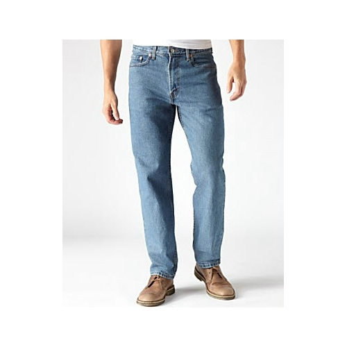 Levi's Relaxed Fit 550 Jeans Thumbnail