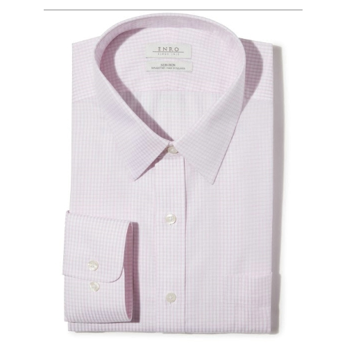 Enro Fall River Non-Iron Dress Shirt Thumbnail