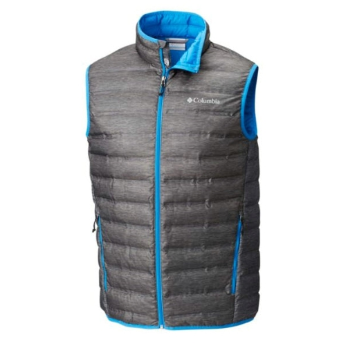 Columbia Lake 22 Down Vest Thumbnail