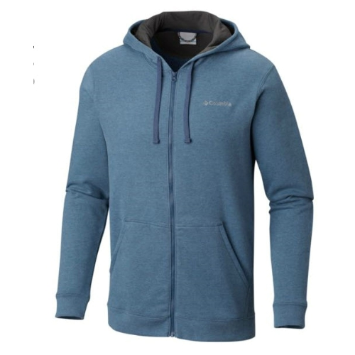 Columbia Hart Mountain Full Zip Hoodie Thumbnail