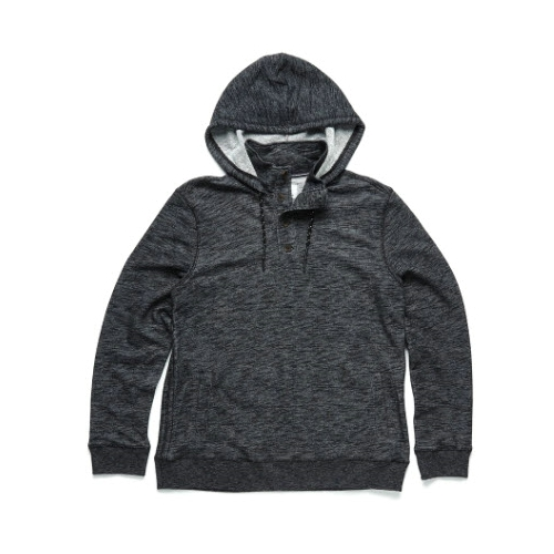 Surfside Supply Two Tone Hooded Henley Thumbnail