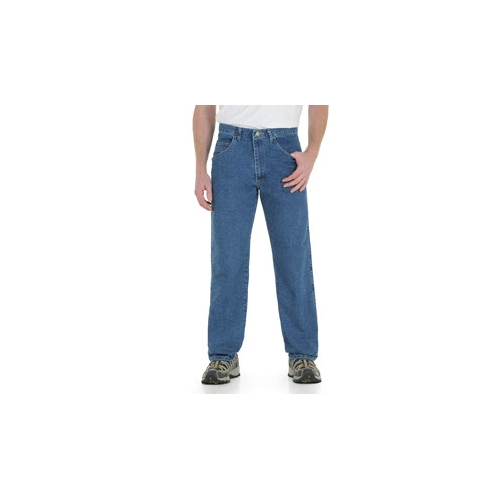Wrangler Rugged Wear Stretch Jean Thumbnail