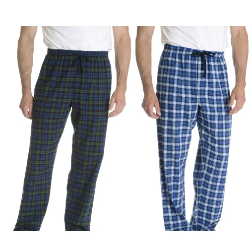Hanes Flannel Sleep Pant Thumbnail