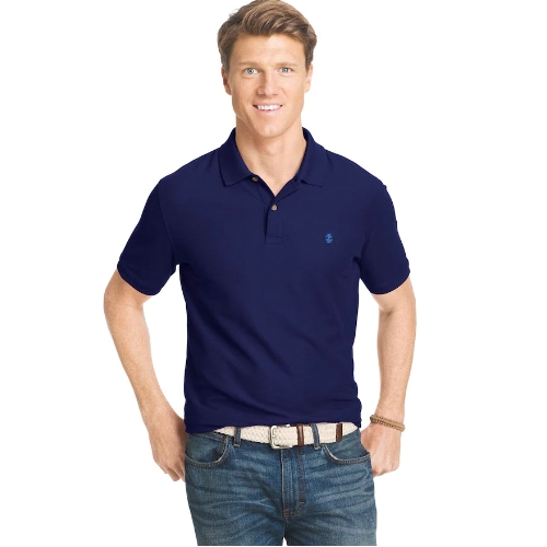 Izod Advantage Performance Pique Polo Thumbnail