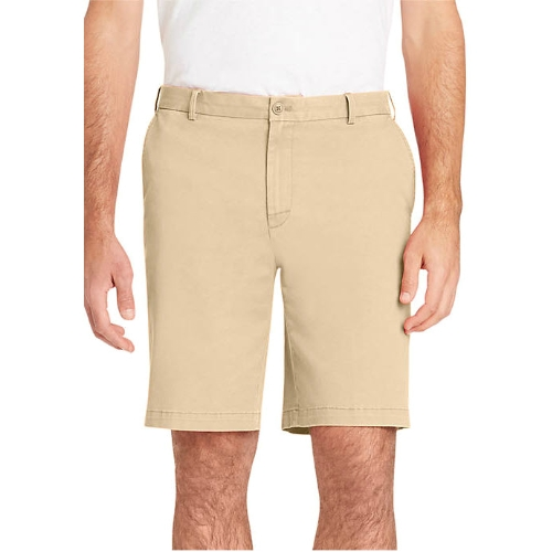 Izod Saltwater Stretch Flat Front Shorts Thumbnail