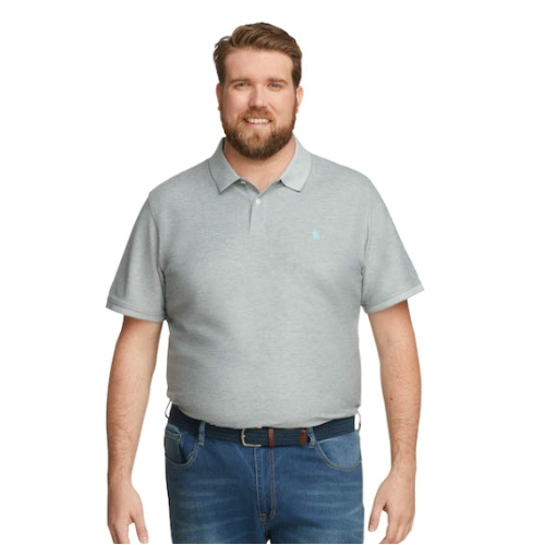 Izod Advantage Performance Polo Shirt Thumbnail