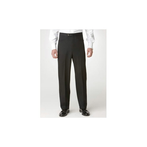 Ascott Browne Beltless Dress Slacks - 62-68W Thumbnail