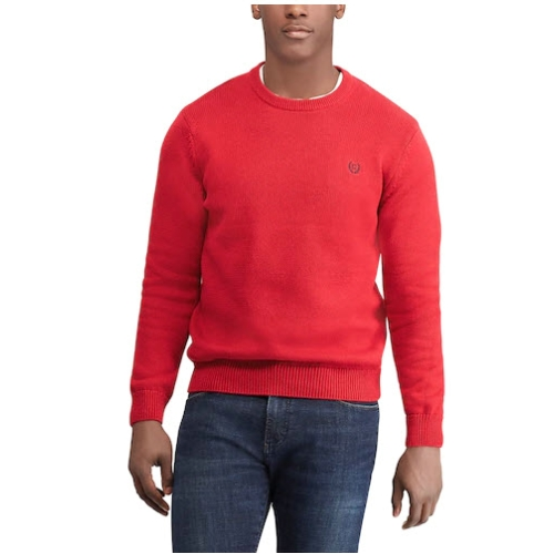 Chaps Crewneck Sweater Thumbnail