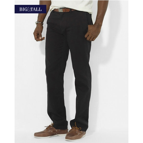 Polo Ralph Lauren Flat Front Chino Pant Thumbnail
