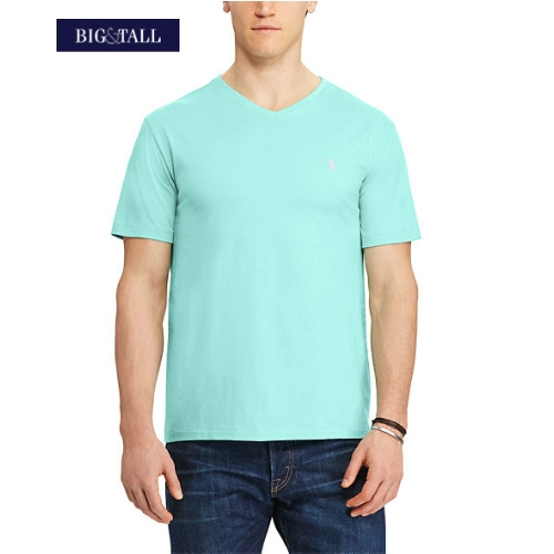 Polo Classic-fit V-Neck T-Shirt Thumbnail