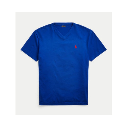 Polo Classic Fit V-Neck T-Shirt Thumbnail