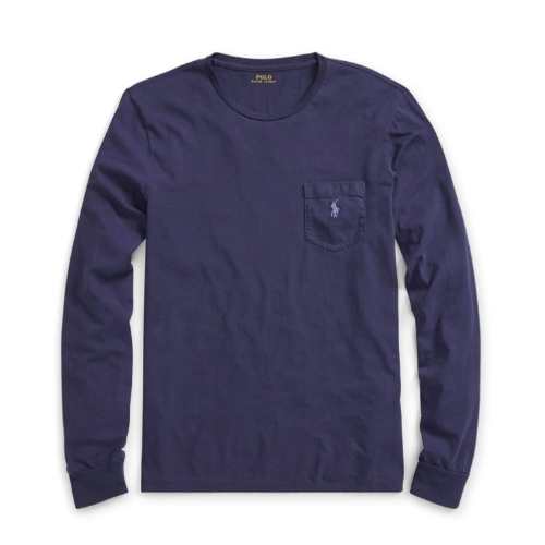 Polo Classic-Fit Cotton T-Shirt Thumbnail