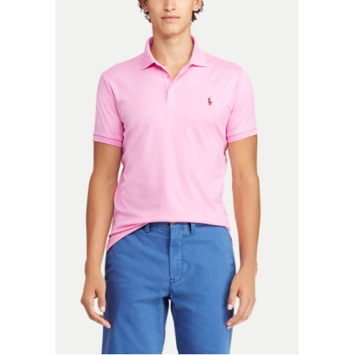 Polo Classic Fit Interlock Polo Thumbnail