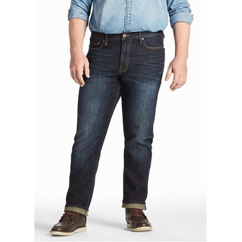 Lucky Brand Athletic Big & Tall Jean Thumbnail