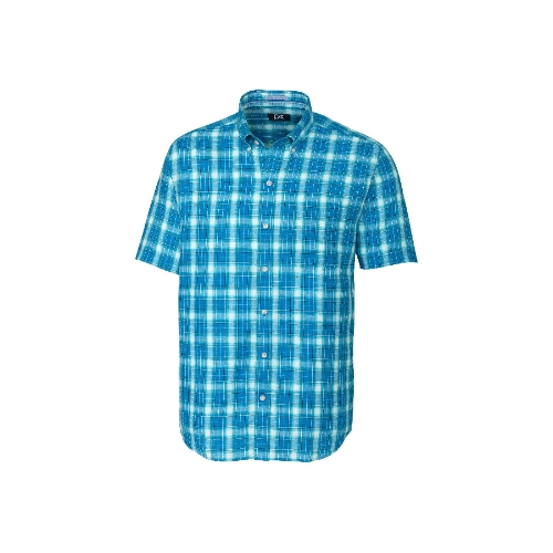 Cutter & Buck Agua Plaid Sportshirt Thumbnail